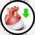 Лекарственные и магические растения Icon_heart_low